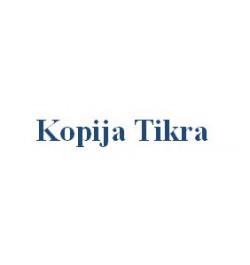 Antspaudas Kopija Tikra 36x15mm