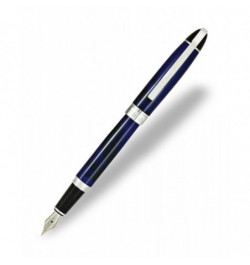 Plunksnakotis Conklin Victory CK71502 Royal Blue