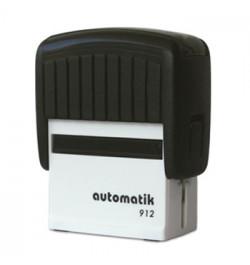 Antspaudas Automatik 912