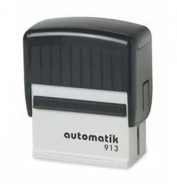 Antspaudas Automatik 913