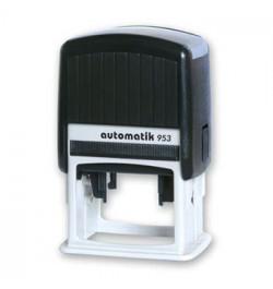 Antspaudas Automatik 953