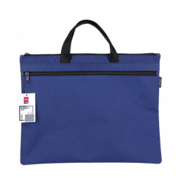 Rankinė Deli 55032 mėlyna