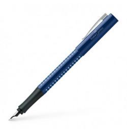 Plunksnakotis Faber-Castell Grip 2010 mėlynas
