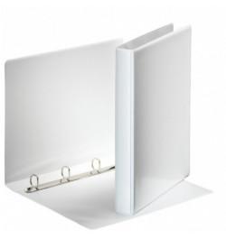 Segtuvas Esselte A4 4cm 4ž baltas