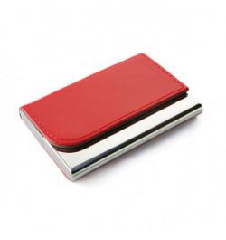 Vizitinių kortelių dėklas 63x93x14mm įv.spalvų
