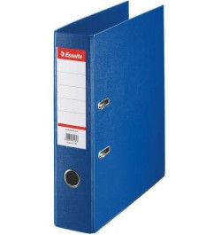 Segtuvas Esselte No1 Power A4 75mm mėlynas