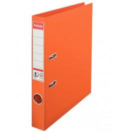 Segtuvas Esselte No1 Power A4 50mm oranžinis