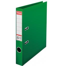 Segtuvas Esselte No1 Power A4 50mm žalias