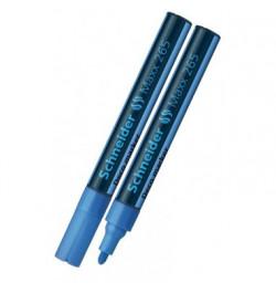 Kreidinis žymeklis Schneider Chalk 265 šv.mėlynas