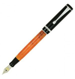 Plunksnakotis Conklin Duragraph CK71372 Orange Night