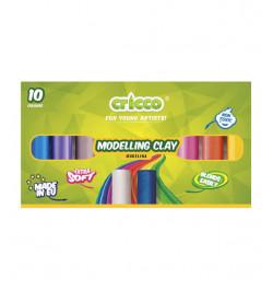 Modelinas Cricco CR375K10 10sp