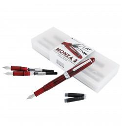 Rinkinys Monteverde Monza MV36833 Red 2