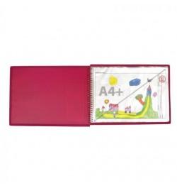 Aplankas Office Box 13311 A4 su 20 įmaučių