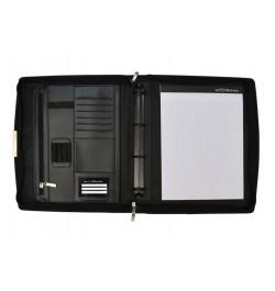 Aplankas Office Box 75168 A4 4ž su užtrauktuku
