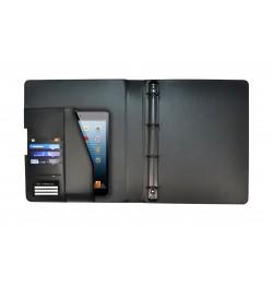 Aplankas Office Box 72568 A4 4ž juodas