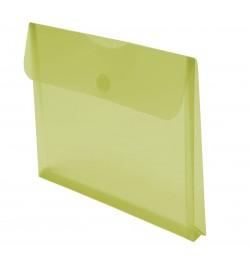Aplankas Office Box 90753 A4+ platėjantis geltonas