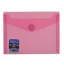 Aplankas Office Box 90946 A6 raudonas