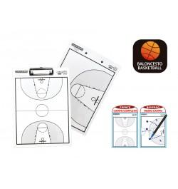 Rašymo lenta Office Box 9202 Krepšinio treneriui