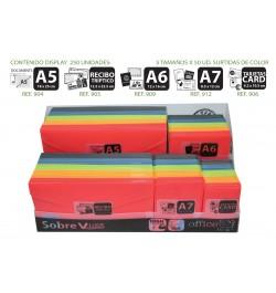 Aplankų rinkinys Office Box 92508
