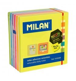 Lipnūs lapeliai Milan Neon...