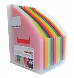 Stovas Office Box 41718 A4+ 12 skyrių