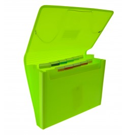 Aplankas Office Box 41311 A4 12 skyrių