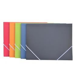 Aplankas Office Box 51018 A5 su guma