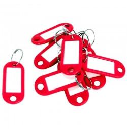 Plastikiniai raktų...