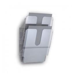 Stovas dokumentams Durable Flexiplius A4
